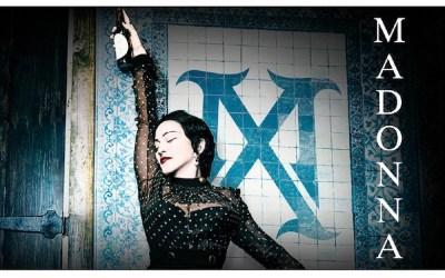 cd976d60a7 Madonna, Live Nation et Maverick annoncent le Madame X Tour