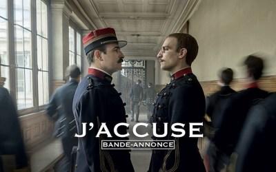 J'accuse, le nouveau film de Roman Polanski avec Jean Dujardin, Louis Garrel, Emmanuelle Seigner, Grégory Gadebois