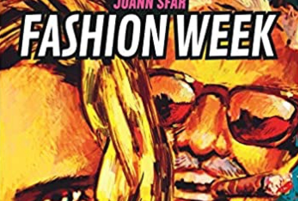 LE NIÇOIS – FASHION WEEK (Joann Sfar)