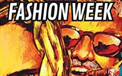 LE NIÇOIS – FASHION WEEK (Joann Sfar)