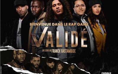 Validé (Canal+) : la série Authentik à ne pas manquer