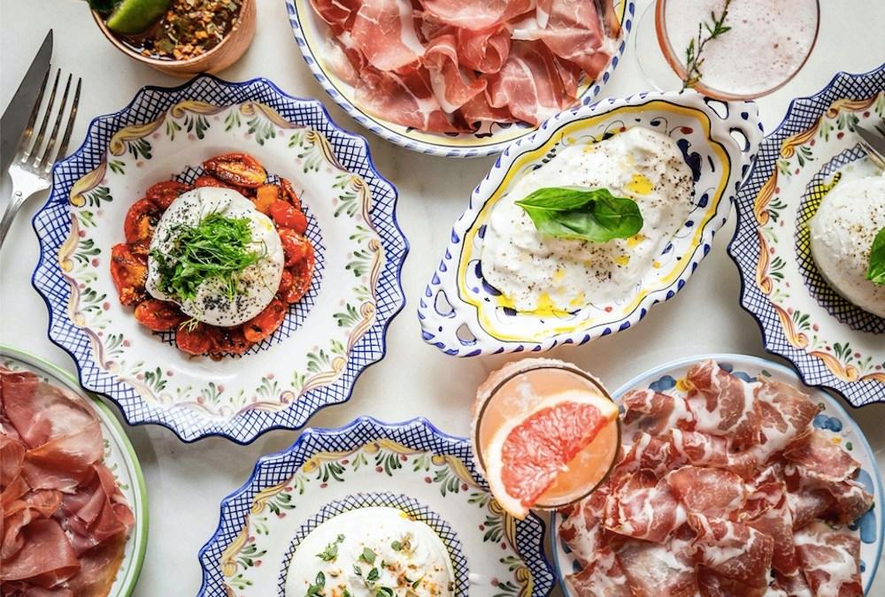 Big Mamma transforme ses trattorias en épicerie et traiteur italien, façon Click & Collect