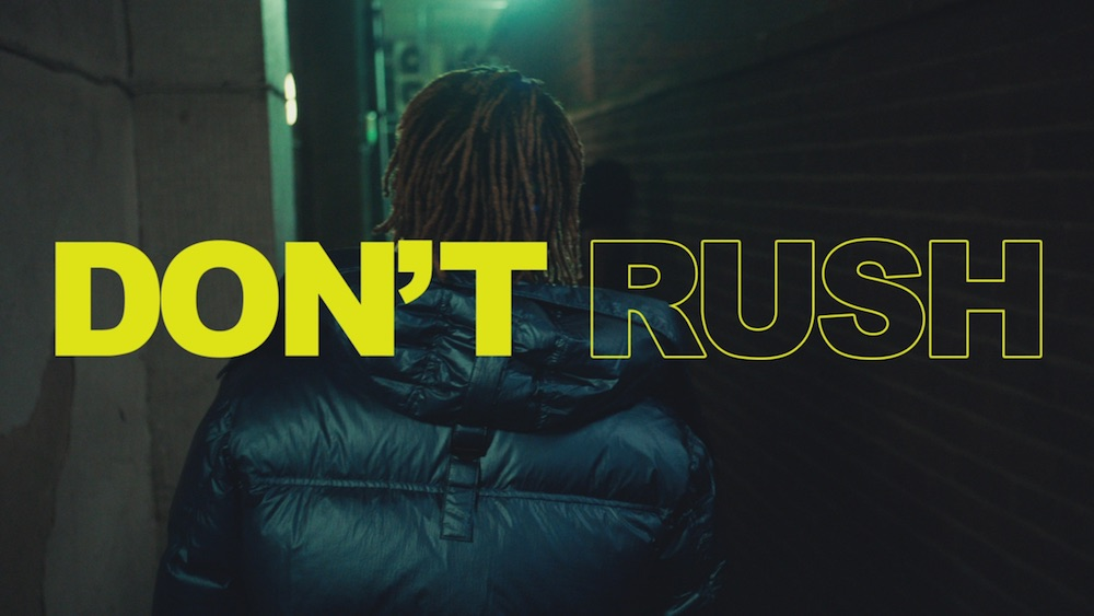 Young T & Bugsey – Don't Rush (ft. Headie One) #dontrushchallenge