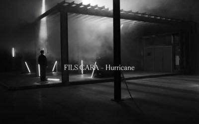 Fils Cara ❍ HURRICANE (live session)