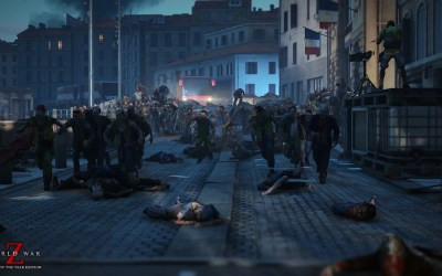 World War Z Game of the Year Edition sur PlayStation®4, Xbox One & PC