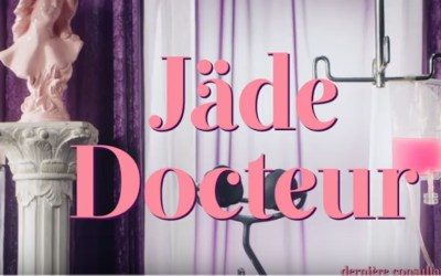 JÄDE 💔 DOCTEUR