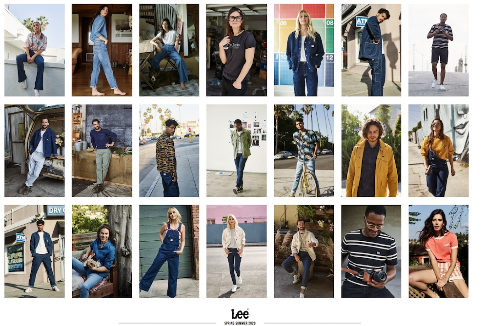 #WESTCOASTADVENTURES by Lee Jeans