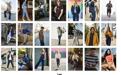 #WESTCOASTADVENTURES by Lee Jeans