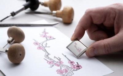 Immortalisez le temps sur sa Reverso (Jaeger-LeCoultre ) avec une gravure personnalisée…