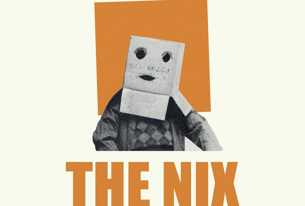 THE NIX ft. Vula Malinga – Shoemonk | Nick McCarthy (ex – Franz Ferdinand) & Seb Kellig, Extrait de l'album Sausage Studio Sessions