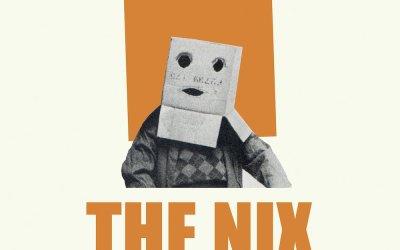 THE NIX ft. Vula Malinga – Shoemonk | Nick McCarthy (ex – Franz Ferdinand) & Seb Kellig, Extrait de l'album Sausage Studio Sessions