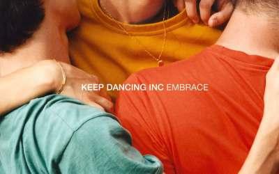 KEEP DANCING INC – Embrace
