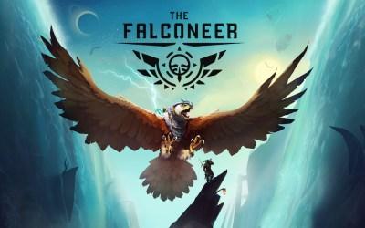 The Falconeer sur Xbox Series X et Xbox Series S, PC et Xbox One