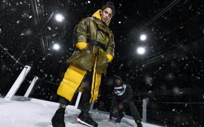 « READY FOR WINTER* » – ZALANDO PRÉSENTE LA COLLECTION INNOVANTE adidas COLD.RDY AVEC ALEXANDRA GUÉRAIN ET HATIK