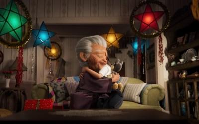 La magie d'être ensemble – Disney (Noël  2020)
