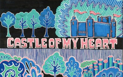 MIDNIGHT CASSETTE – Castle Of My Heart