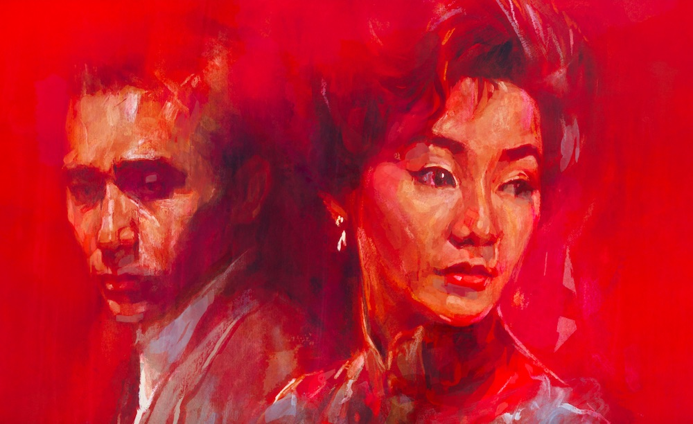 IN THE MOOD FOR LOVE (Ressortie 4K, 10 Février 2021 au Cinéma)