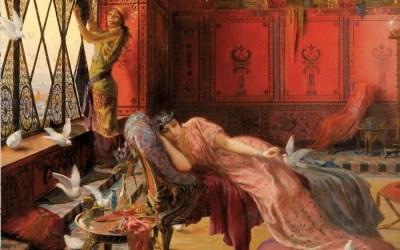 Exposition-évènement «Salammbô» au Musée des Beaux-arts de Rouen