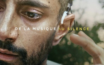SOUND OF METAL avec Riz Ahmed