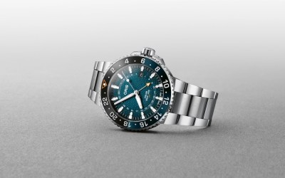 Oris Whale Shark Limited Edition pour la protection des requins-baleines