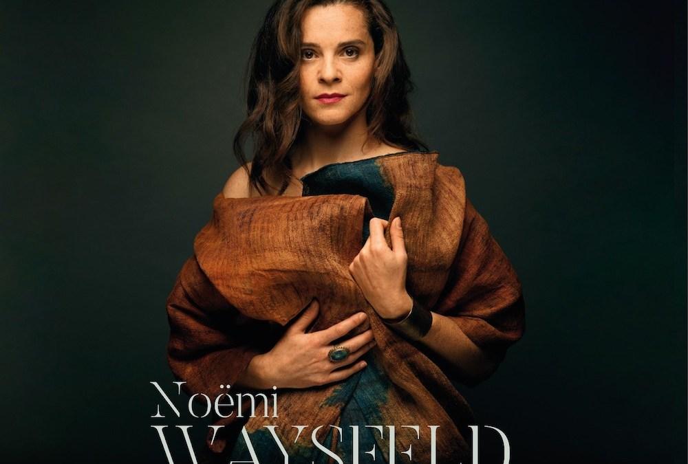 Noëmi Waysfeld – Soul of Yiddish