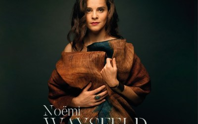 Noëmi Waysfeld – Soul of Yiddish