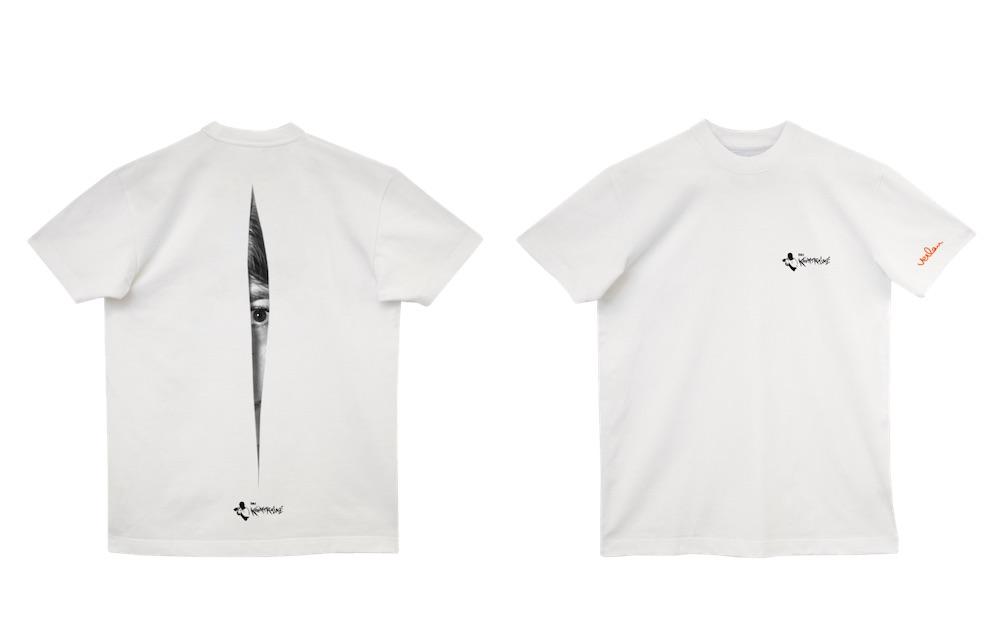 Verlan soutient l'école Kourtrajmé en mettant en vente un T-Shirt exclusif