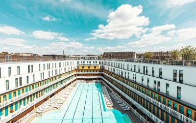 L'Hôtel Molitor rouvrira ses portes le 1er avril 2021