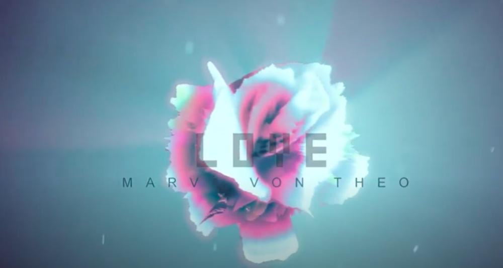 Marva Von Theo – Love (#electronica #artpop #electronicpop)