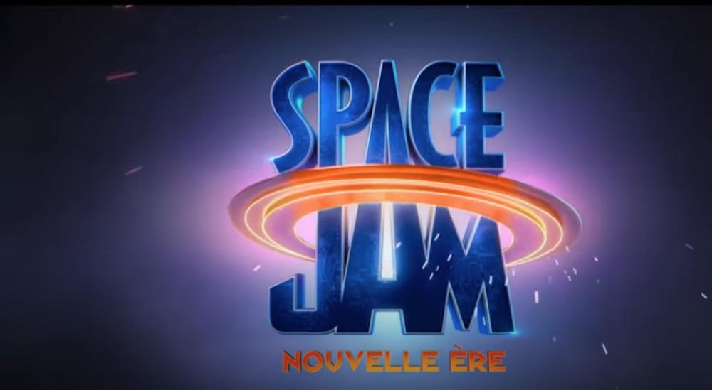 spacejam nouvelle ere