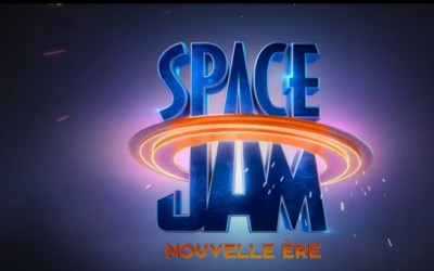 Space Jam : Nouvelle Ère – LeBron James