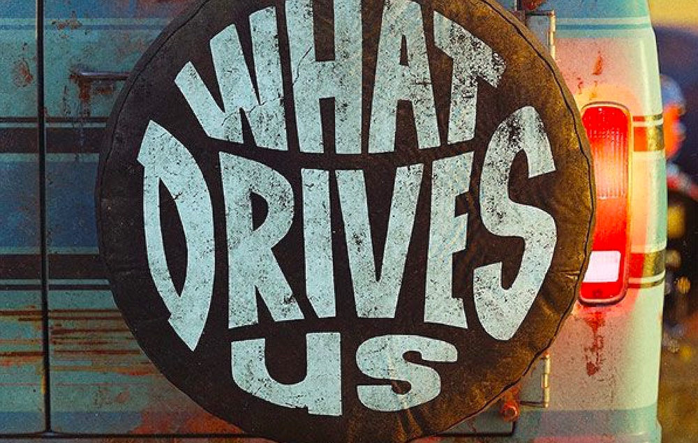 what-drivesus