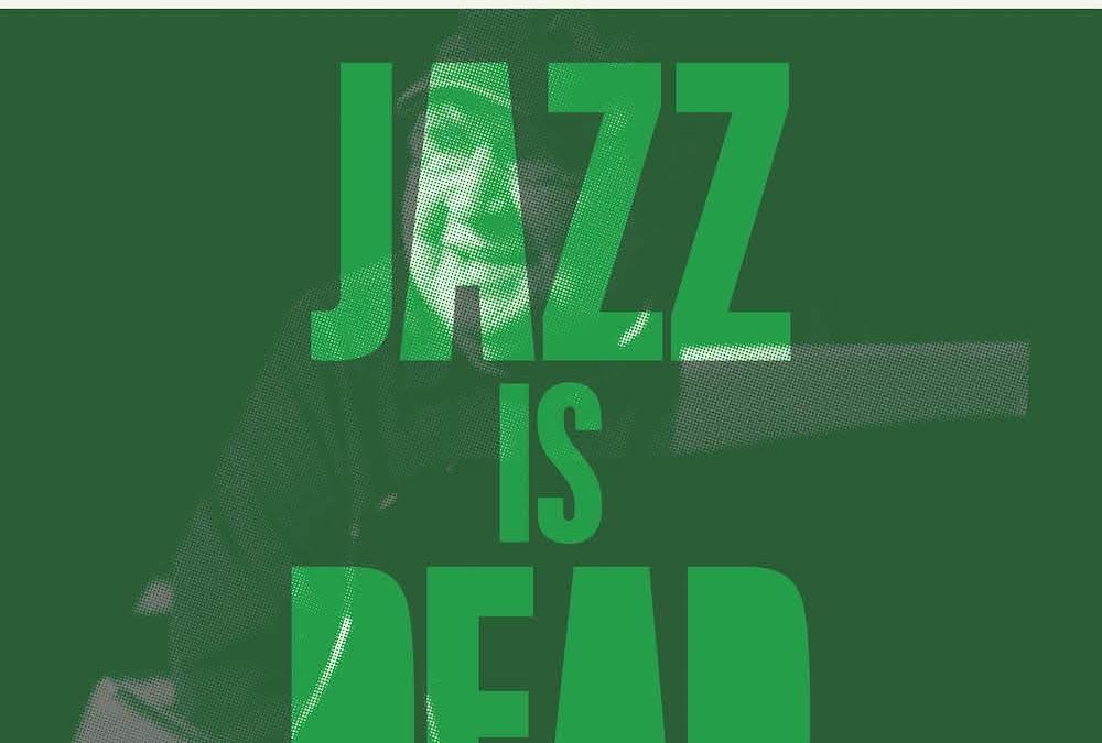 jazzisdead