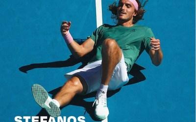 40-A, le magazine de culture et de tennis par So Press