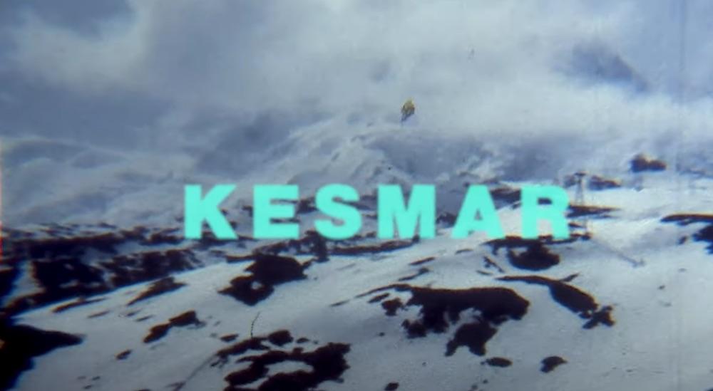 kesmar-1