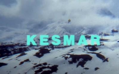 Kesmar – Johatsu (Feat. Flore Benguigui) (Extrait de l'EP Forever Holiday)