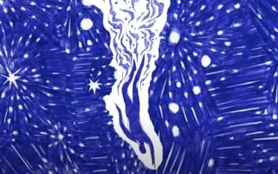 Nautilus — Bleu électrique
