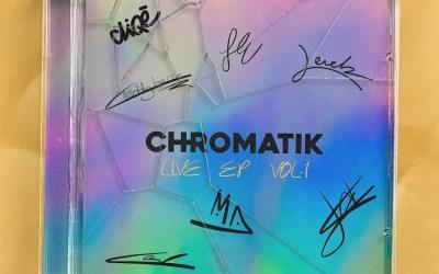 Chromatik – Live EP Vol. 1