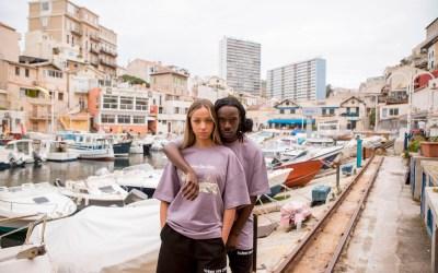 Egérie des cités dévoile sa nouvelle collection Evasion