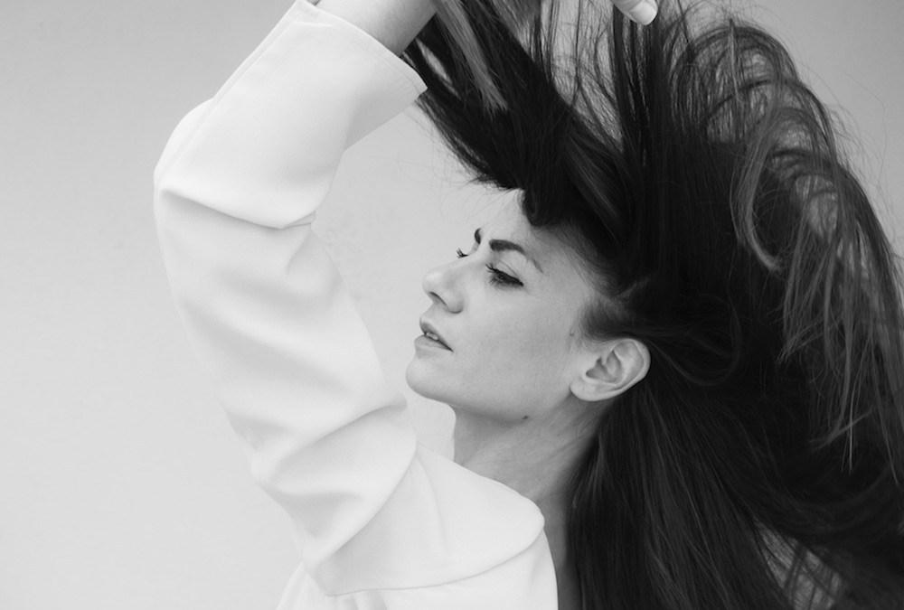 Olga Kouklaki – Haze (Extrait de l'album Dusty Diamond)