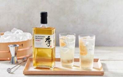 Cocktails High Ball – Whisky Toki Suntory