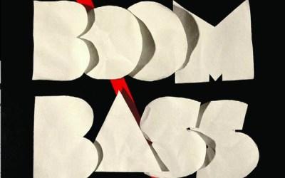 Hubert Blanc-Francard : Boombass. Une histoire de la French touch