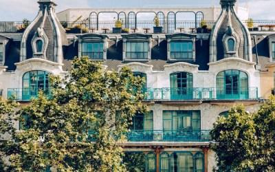 Ouverture le 23 août 2021 du Kimpton St Honoré Paris
