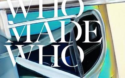WhoMadeWho – Summer