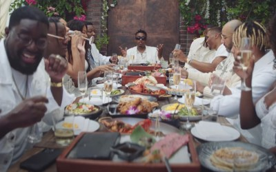 Nas – Brunch on Sundays feat. Blxs (Extrait de  King's Disease II)