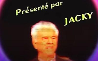 Yan Wagner – Parfum (avec la participation spéciale de Jacky JAKUBOWICZ)