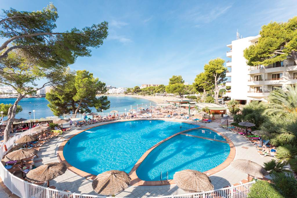 Es Cana Ibiza Late Deals And Special Offers