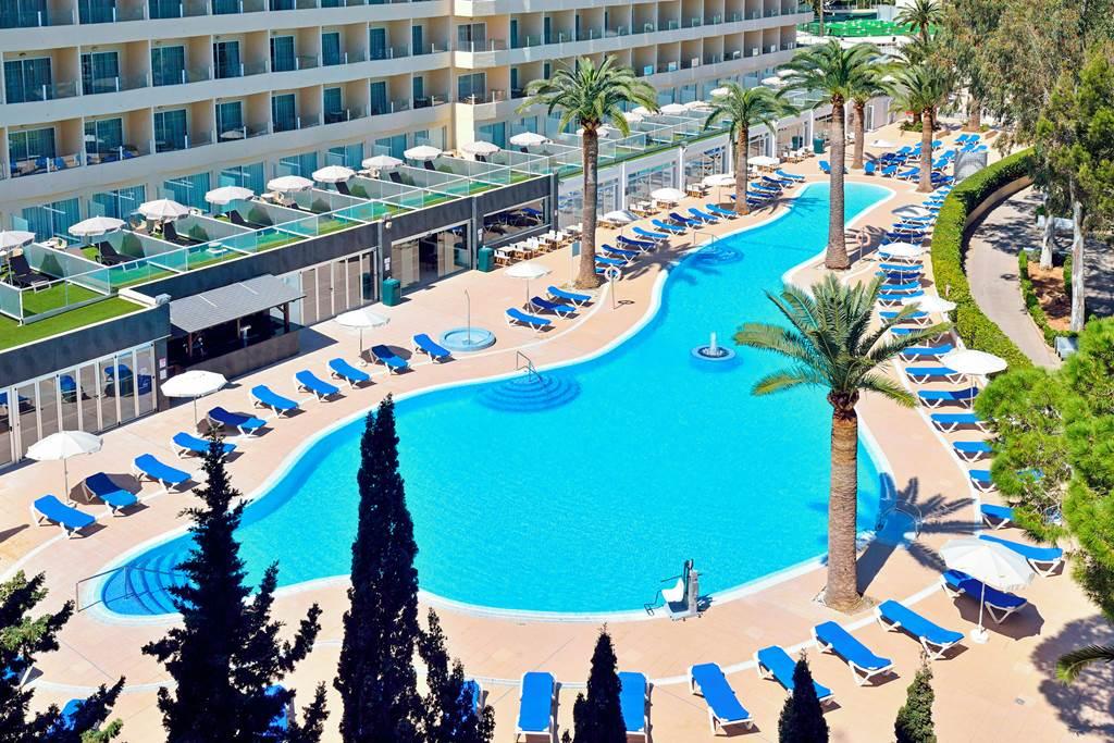 sol palmanova palma nova hotels