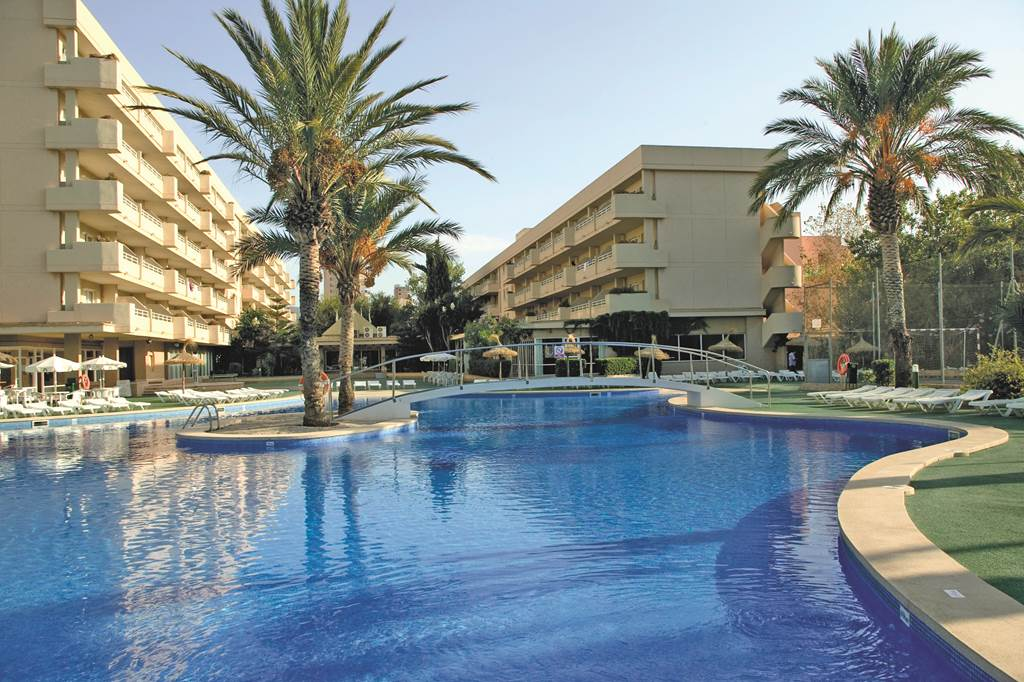 Magaluf Holidays Voyager Travel Direct