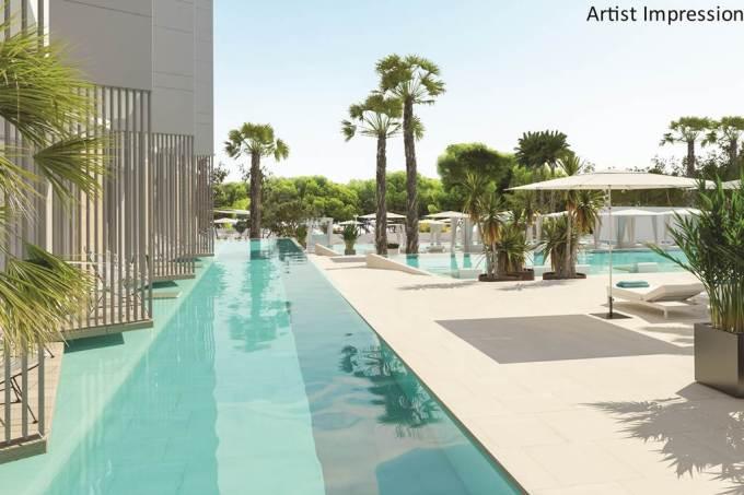 Senses Palmanova Palma Nova Hotels Jet2holidays